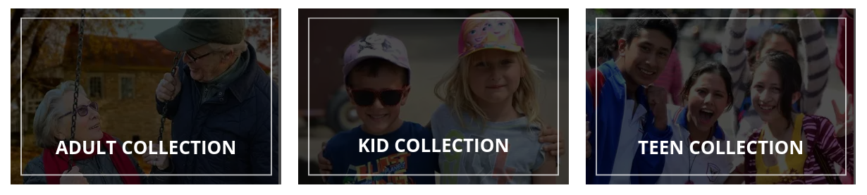 WooCommerce Category Thumbnail Widget