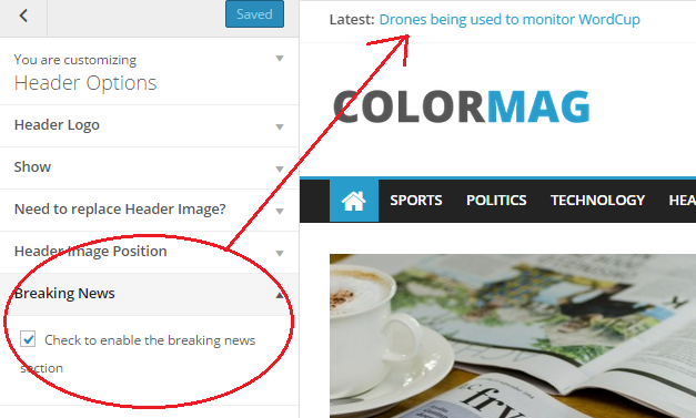 colormag-instruction-breaking-news