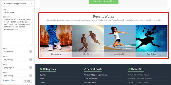 business-featured-widget