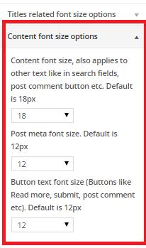 content-font-options