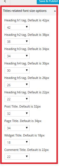 title-font-options